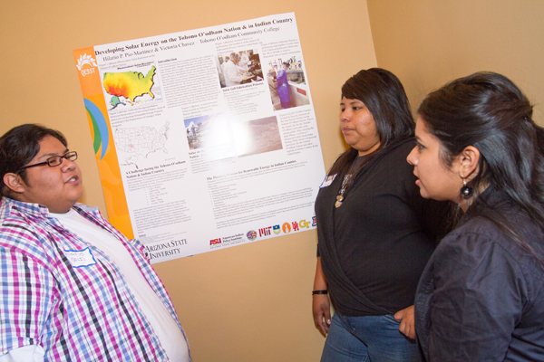 Qesst Research Program Engages Students In Technology