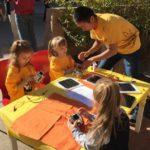 ASU homecoming outreach