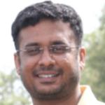 Dwarak Triplican, speaker for Webinar on 3/2/2017 on Lifetime Cycle Analysis