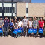 APS Visit 20-April 2017